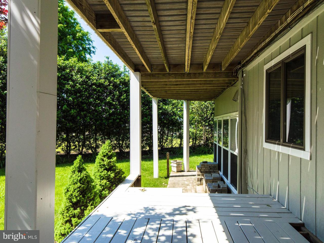 獨棟家庭住宅 為 出售 在 14820 Patuxent Avenue 14820 Patuxent Avenue Solomons, 馬里蘭州 20688 美國