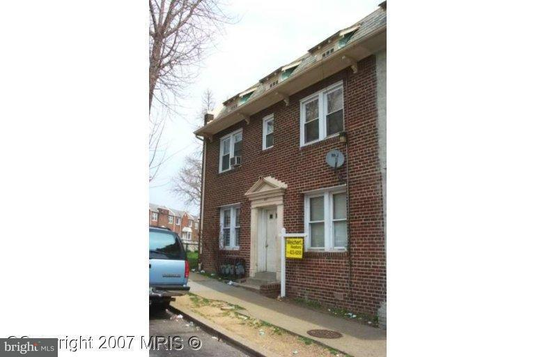 Other Residential for Sale at 1617 Corcoran St NE Washington, District Of Columbia 20002 United States