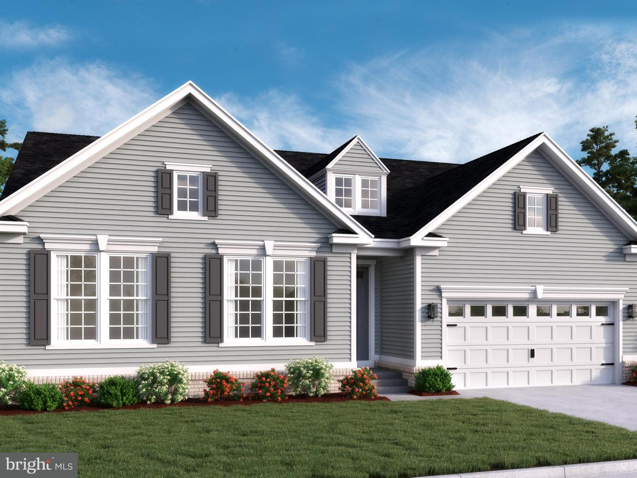 Single Family for Sale at Timbermill Ct #decker Emmitsburg, Maryland 21727 United States