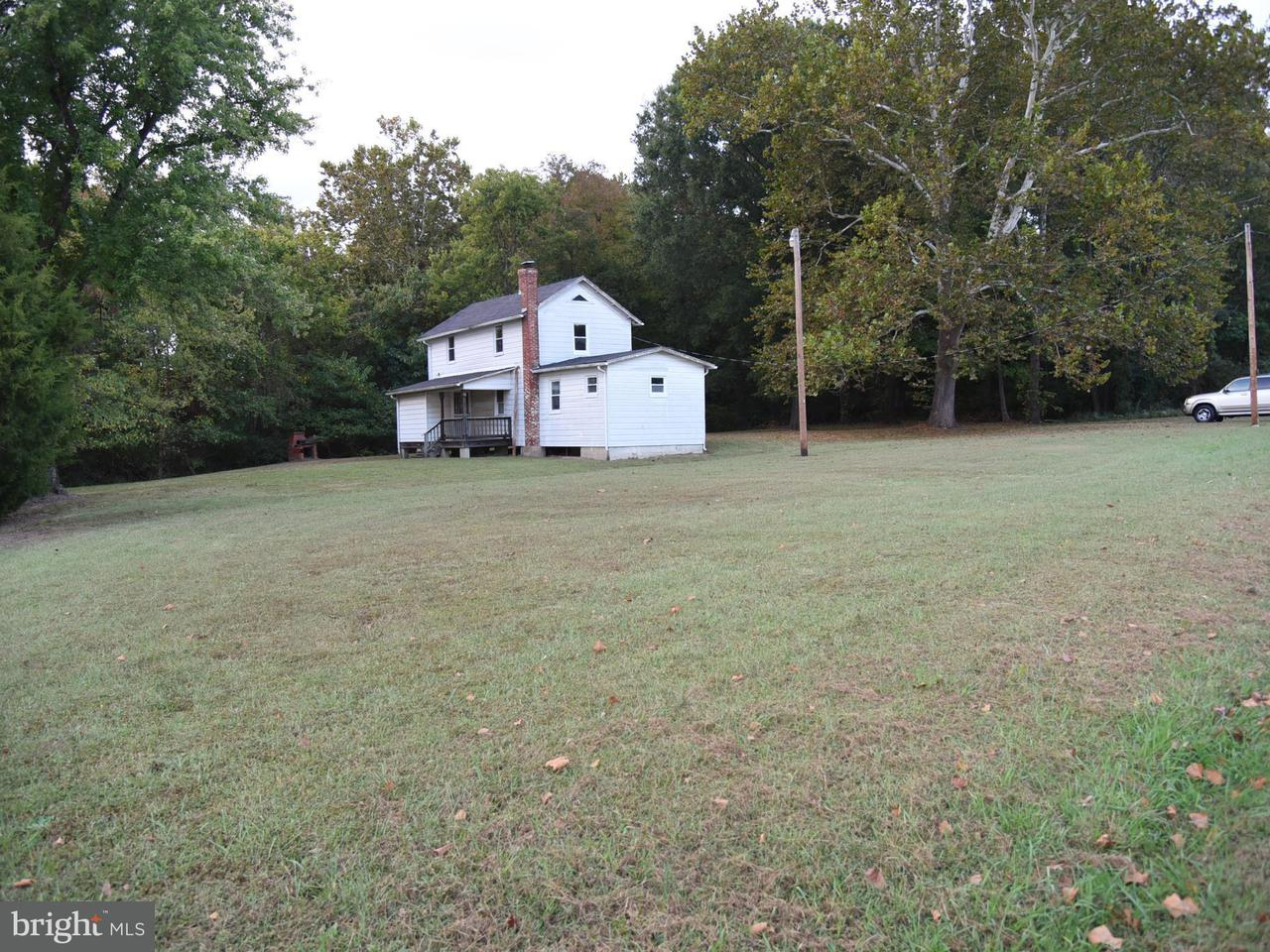 Single Family for Sale at 23041 Pleasant Ln Bushwood, Maryland 20618 United States