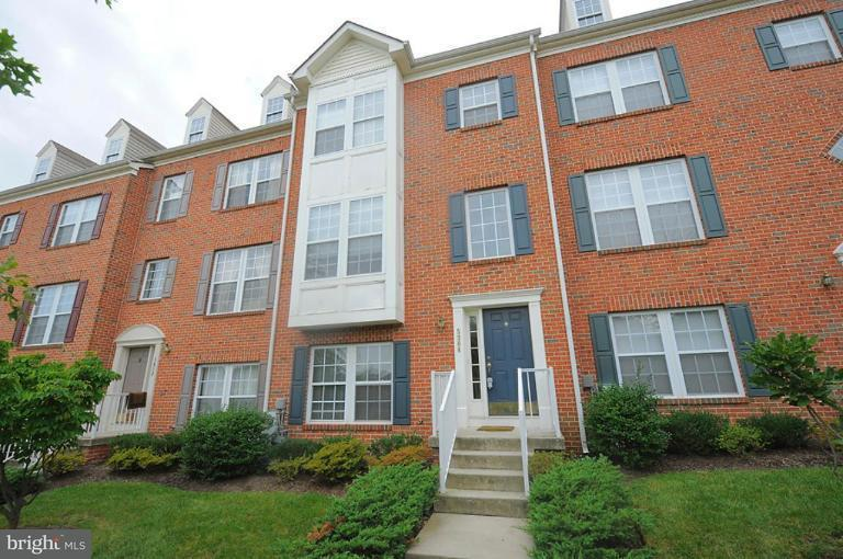 Other Residential for Rent at 5904 Trumpet Sound Ct #13 Clarksville, Maryland 21029 United States