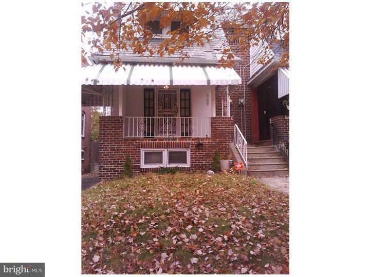 Maison accolée pour l à louer à 4700 LAFAYETTE Avenue Merchantville, New Jersey 08109 États-Unis