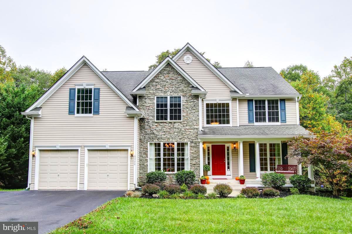 一戸建て のために 売買 アット 6320 Collett Court 6320 Collett Court Elkridge, メリーランド 21075 アメリカ合衆国