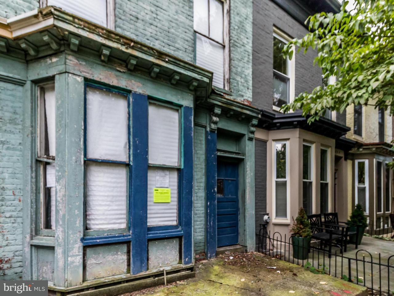 Additional photo for property listing at 1442 T St NW  Washington, District Of Columbia 20009 United States