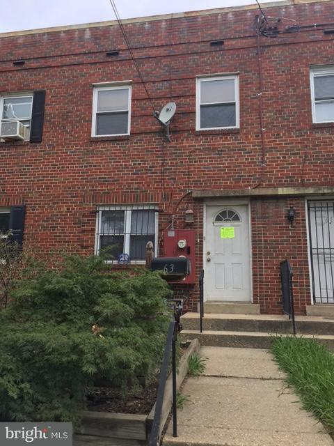 Single Family for Sale at 63 Q St SW Washington, District Of Columbia 20024 United States