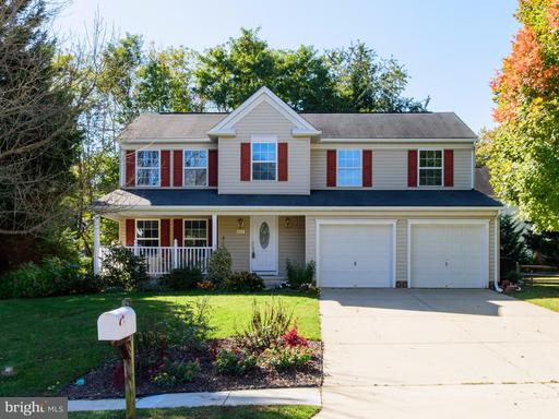 Property for sale at 406 Chadsworth Ct, Aberdeen,  MD 21001