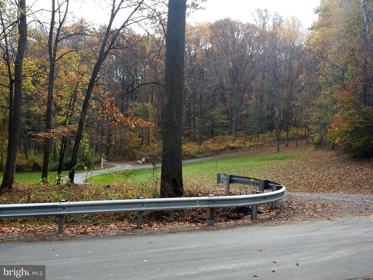 Land for Sale at Teen Barnes Rd Frederick, Maryland 21703 United States