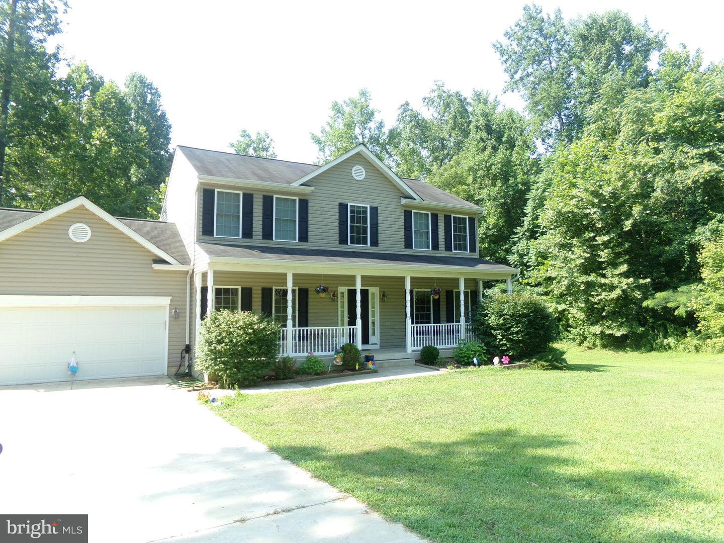Other Residential for Rent at 6724 Saint Pauls Rd King George, Virginia 22485 United States