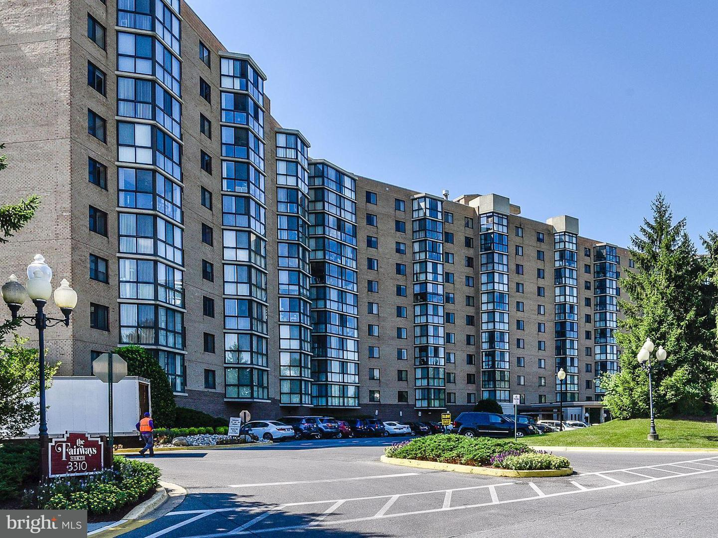 Single Family for Sale at 3310 Leisure World Blvd #1019 Silver Spring, Maryland 20906 United States