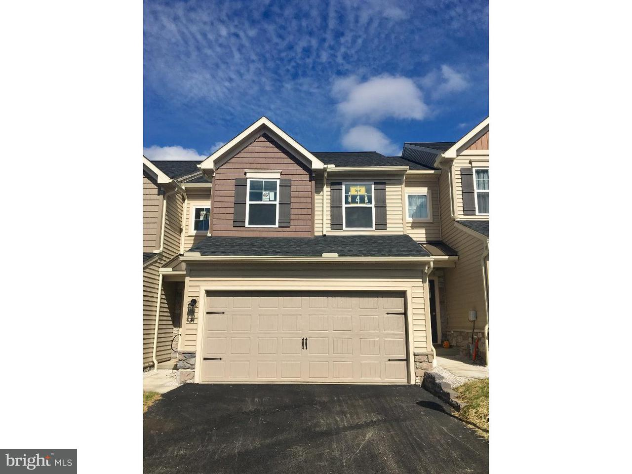 Townhouse for Sale at 34 WEXFORD CT #4 Morgantown, Pennsylvania 19543 United States