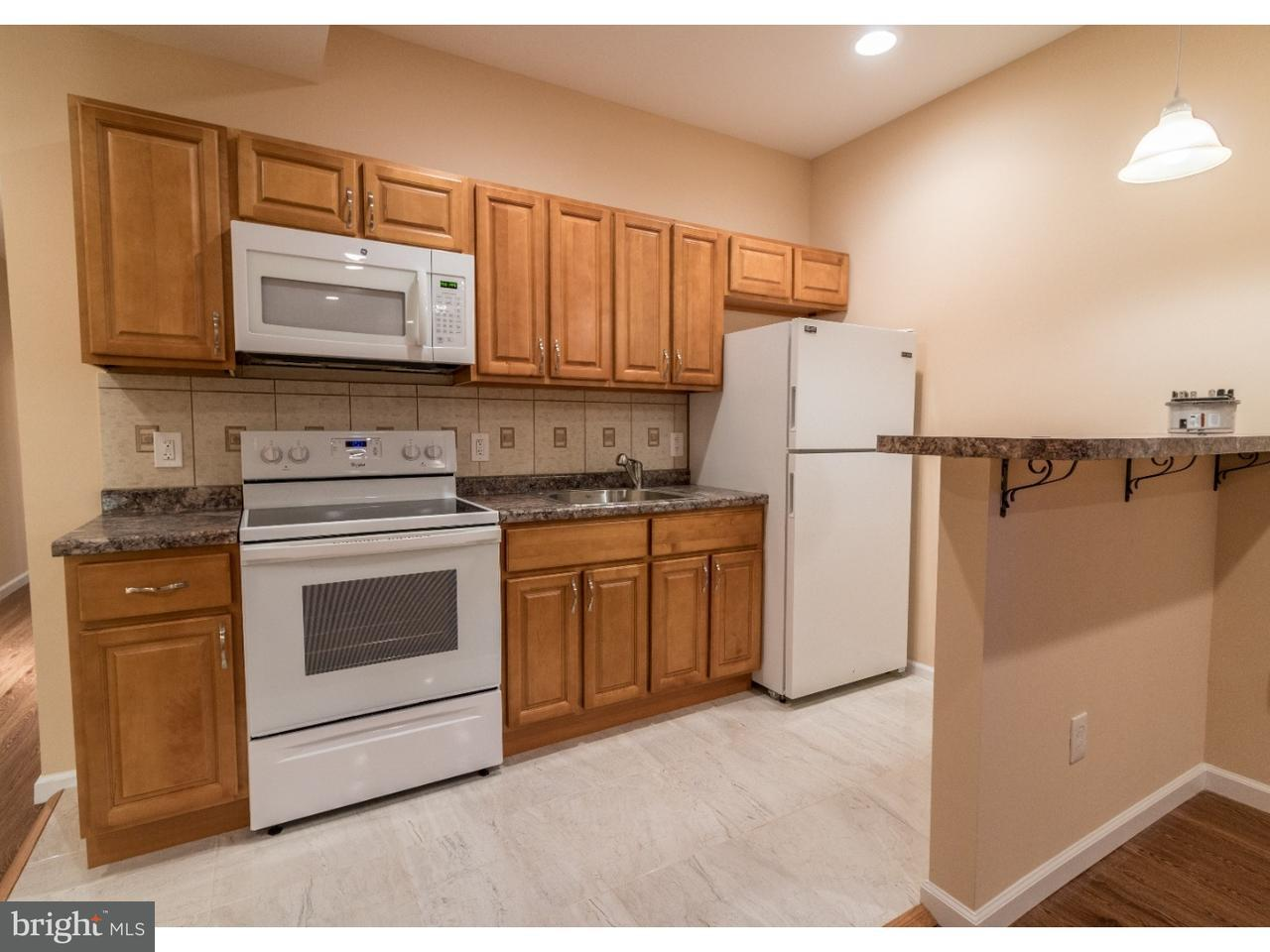 Townhouse for Rent at 5043 WALNUT ST #1F Philadelphia, Pennsylvania 19139 United States