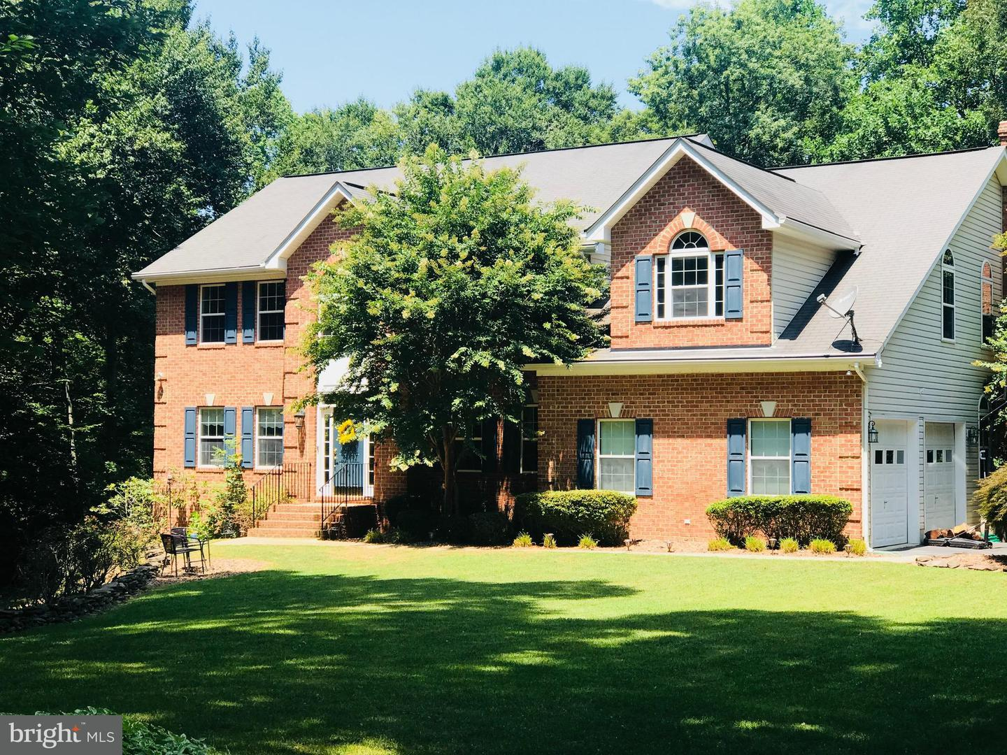 Single Family for Sale at 2865 Ivory Ln Port Republic, Maryland 20676 United States