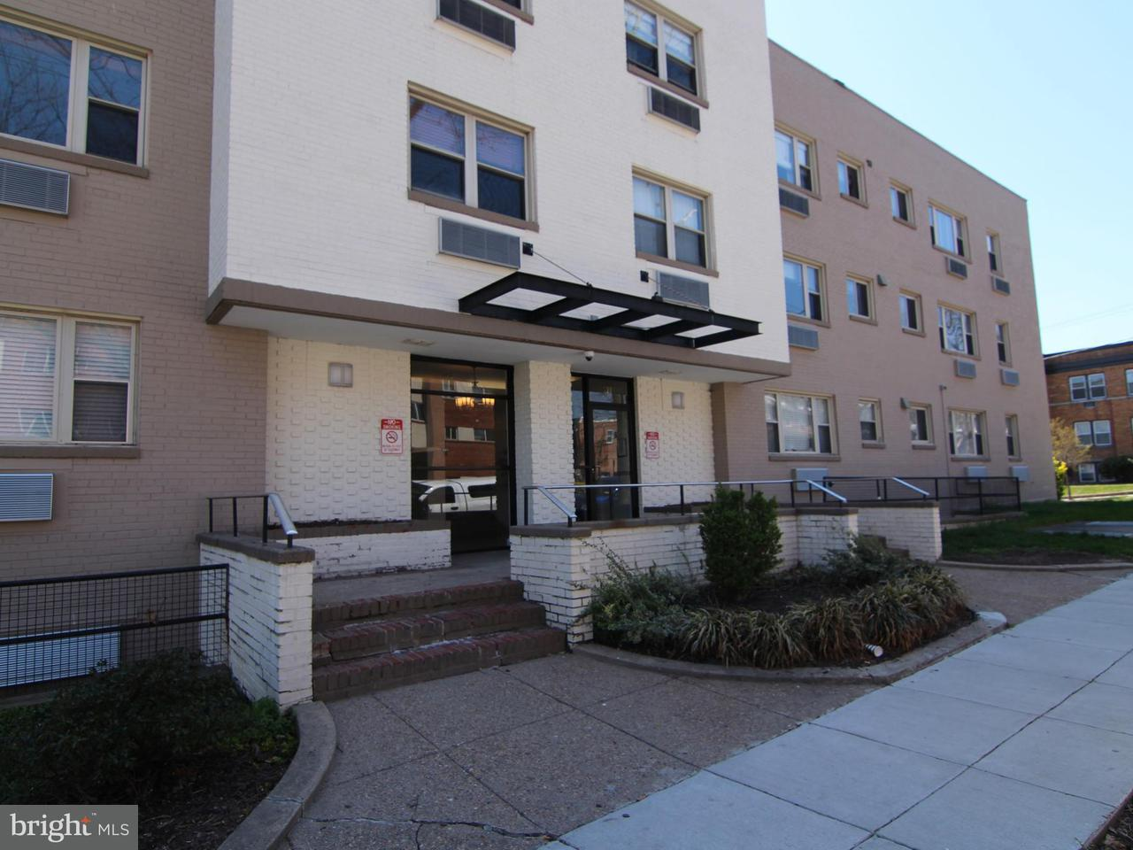 Other Residential for Rent at 738 Longfellow St NW #305 Washington, District Of Columbia 20011 United States