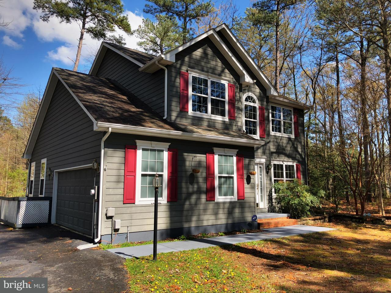 Other Residential for Rent at 14850 Buckingham Ct Swan Point, Maryland 20645 United States