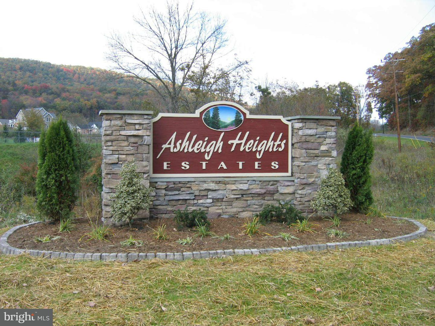 Land for Sale at 10601 Pearl View Pl Lavale, Maryland 21502 United States