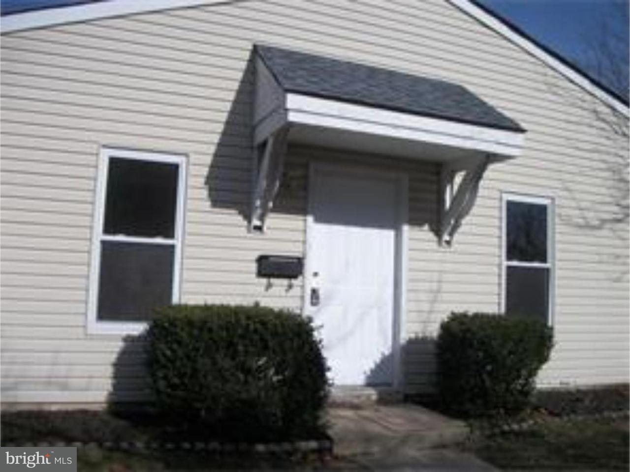 Maison accolée pour l Vente à 20 MAUREEN Court Sicklerville, New Jersey 08081 États-Unis