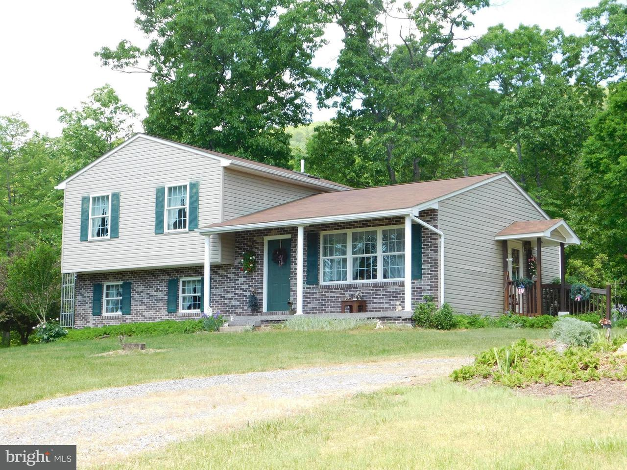 Single Family for Sale at 119 Forester Ln Delray, West Virginia 26714 United States