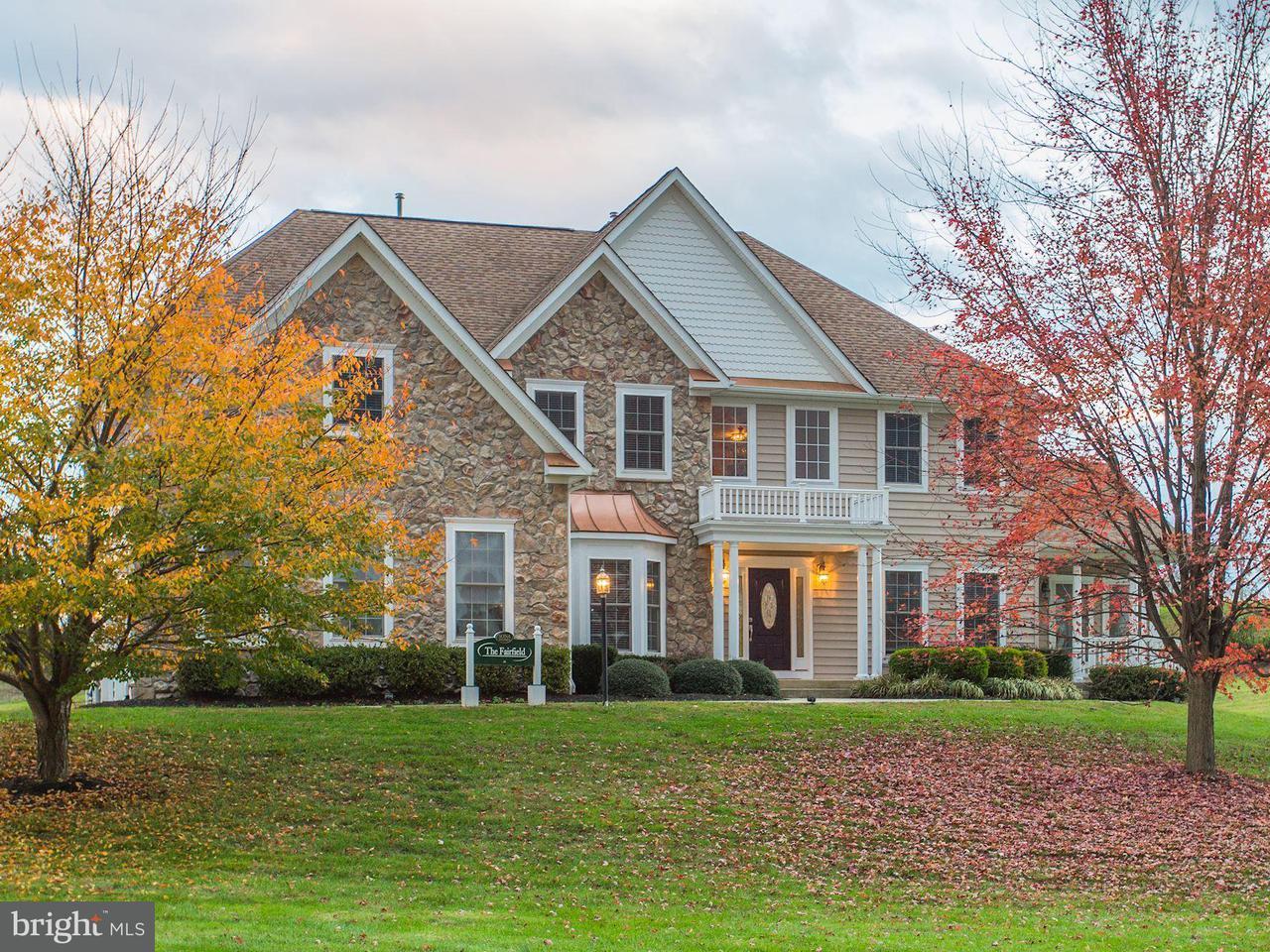 Single Family Home for Sale at 10314 Limestone Avenue 10314 Limestone Avenue Culpeper, Virginia 22701 United States