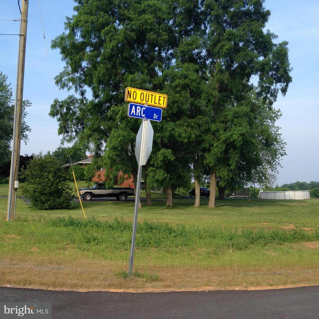 Land for Sale at Lot #3 Arc Dr Conowingo, Maryland 21918 United States