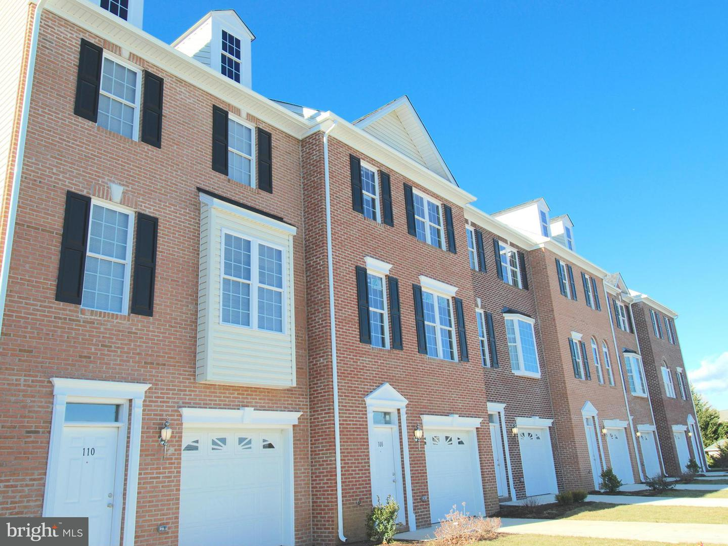Other Residential for Rent at 108 Cross Keys Pl Stephens City, Virginia 22655 United States