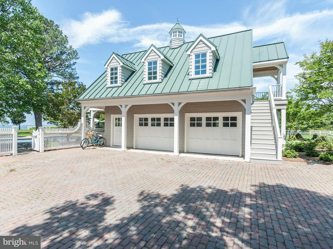 Additional photo for property listing at 4784 Ferry Neck Road 4784 Ferry Neck Road Royal Oak, メリーランド 21662 アメリカ合衆国
