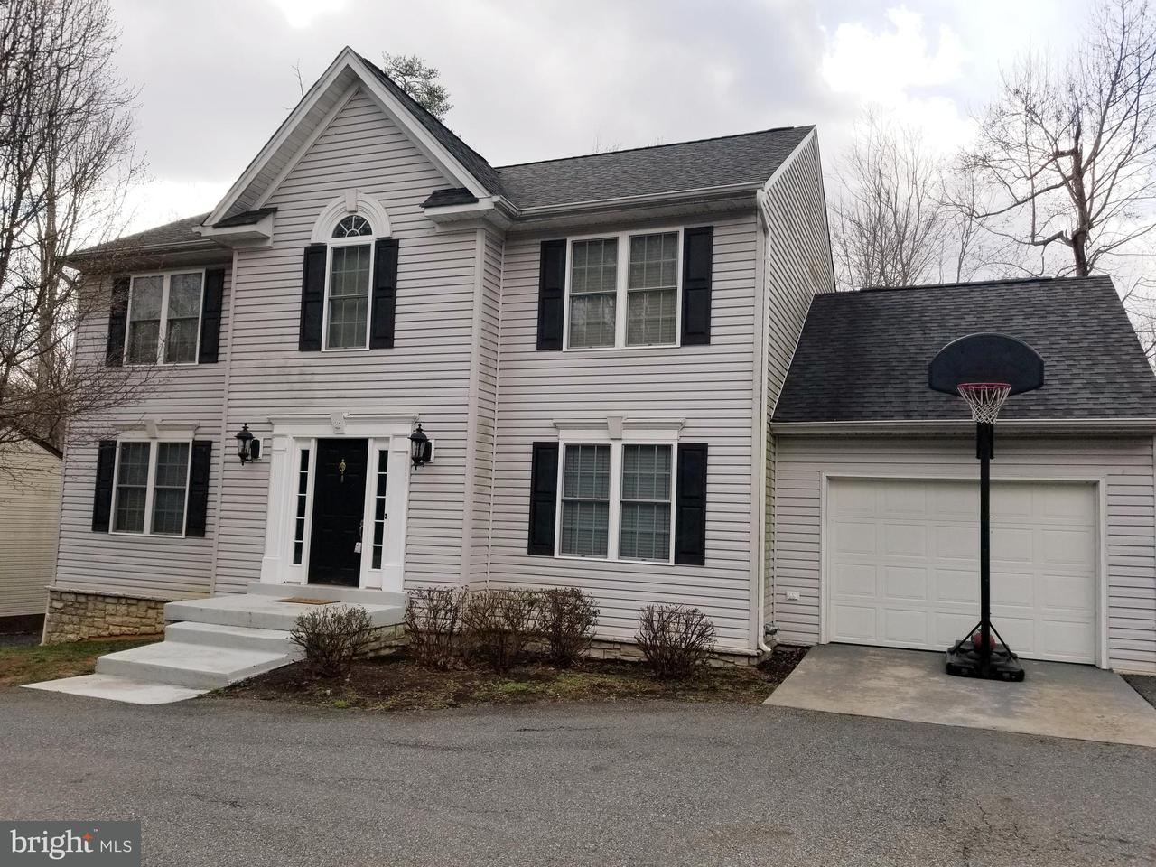 Other Residential for Rent at 4503 Lakeview Pkwy Locust Grove, Virginia 22508 United States