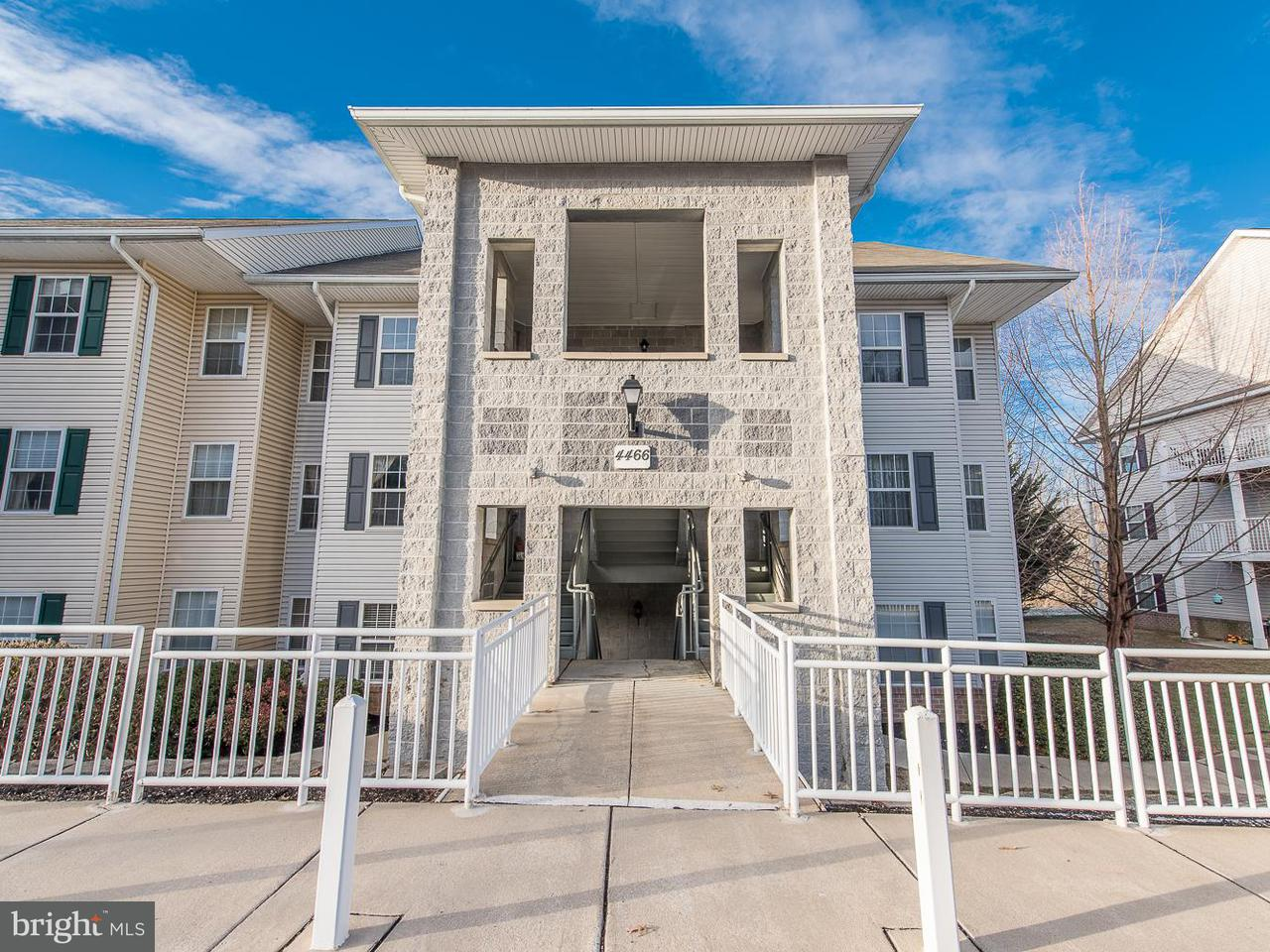 Condominium for Rent at 4466 Woodsman Dr #631 Hampstead, Maryland 21074 United States