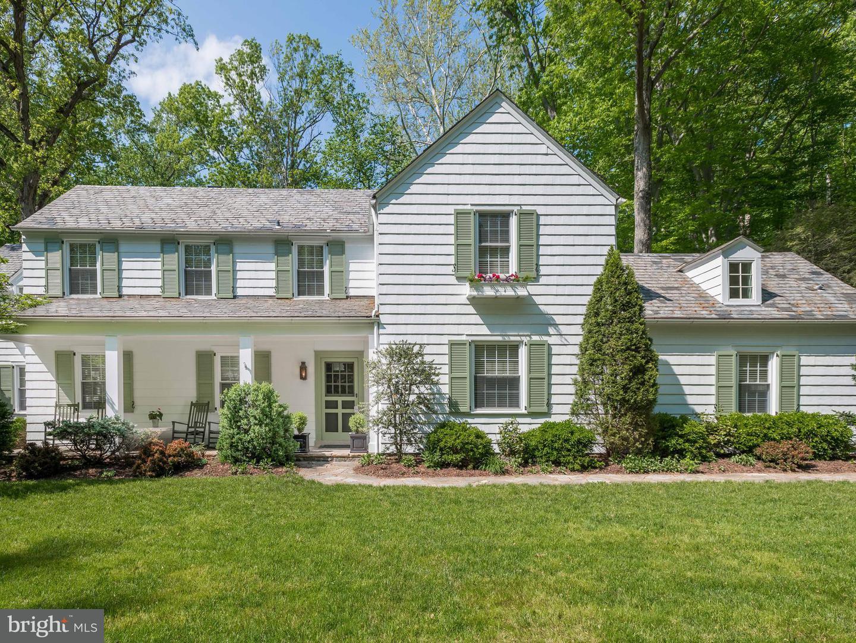 Single Family for Sale at 1106 Malvern Ave Ruxton, Maryland 21204 United States