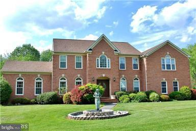 Photo of home for sale at 13332 Manor Stone Drive, Darnestown MD