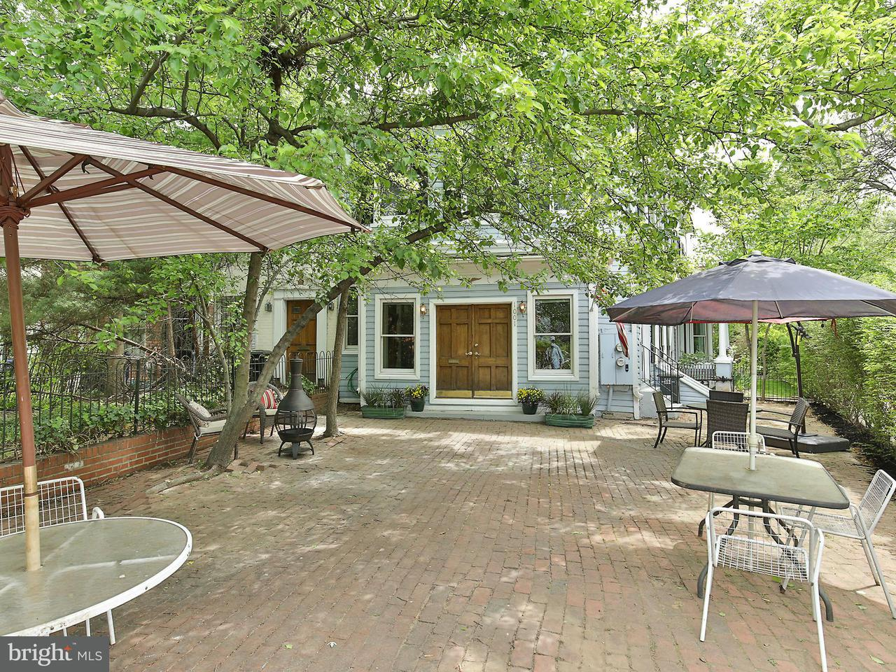 Additional photo for property listing at 1001 South Carolina Ave Se 1001 South Carolina Ave Se Washington, District De Columbia 20003 États-Unis