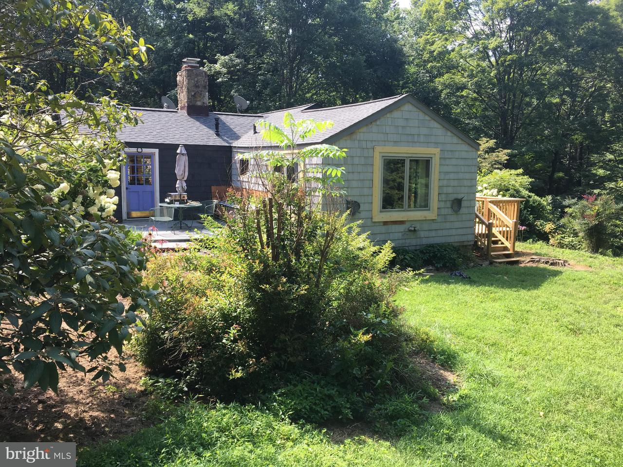 Single Family for Sale at 226 Chad Berry Ln Syria, Virginia 22743 United States
