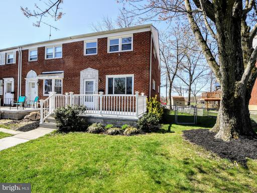 Property for sale at 2249 Ellen Ave, Baltimore,  MD 21234