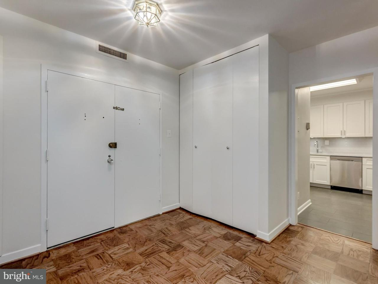 Additional photo for property listing at 4100 Cathedral Ave Nw #604 4100 Cathedral Ave Nw #604 Washington, Distrito De Columbia 20016 Estados Unidos
