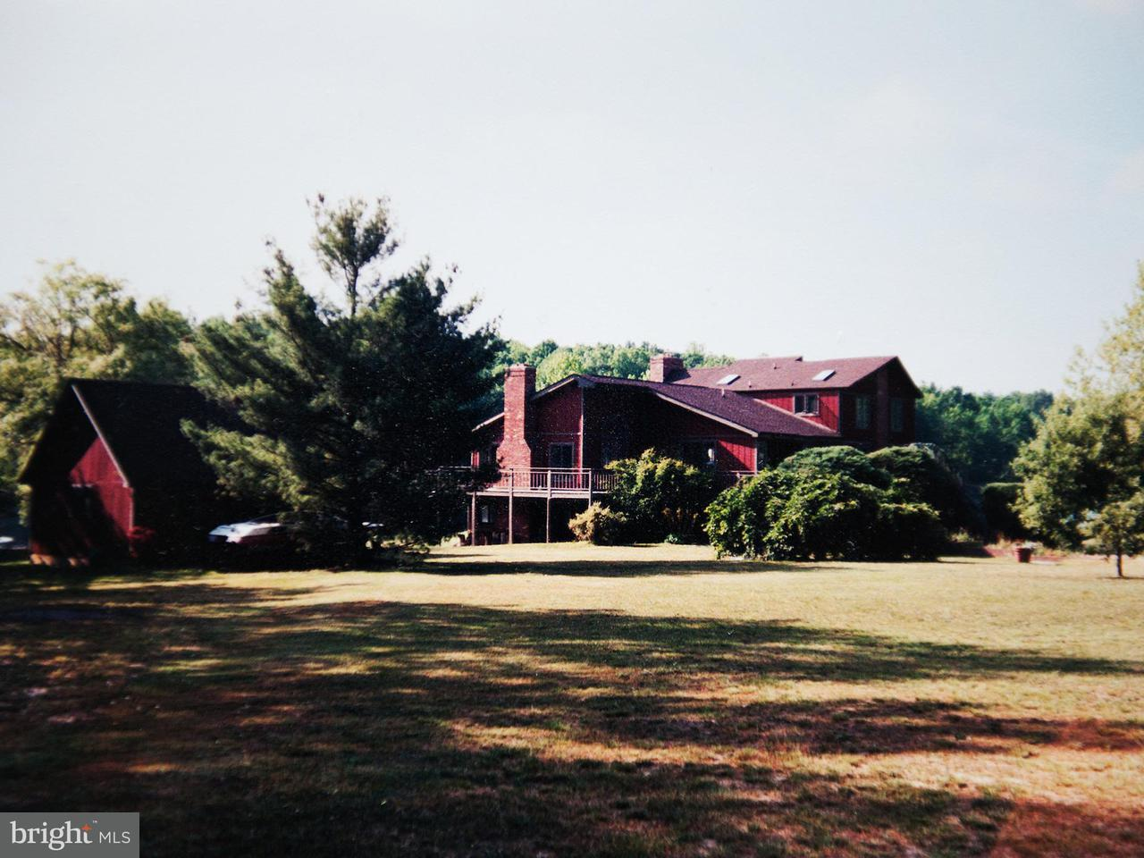Single Family Home for Sale at 4 Norgate Court 4 Norgate Court Ruther Glen, Virginia 22546 United States