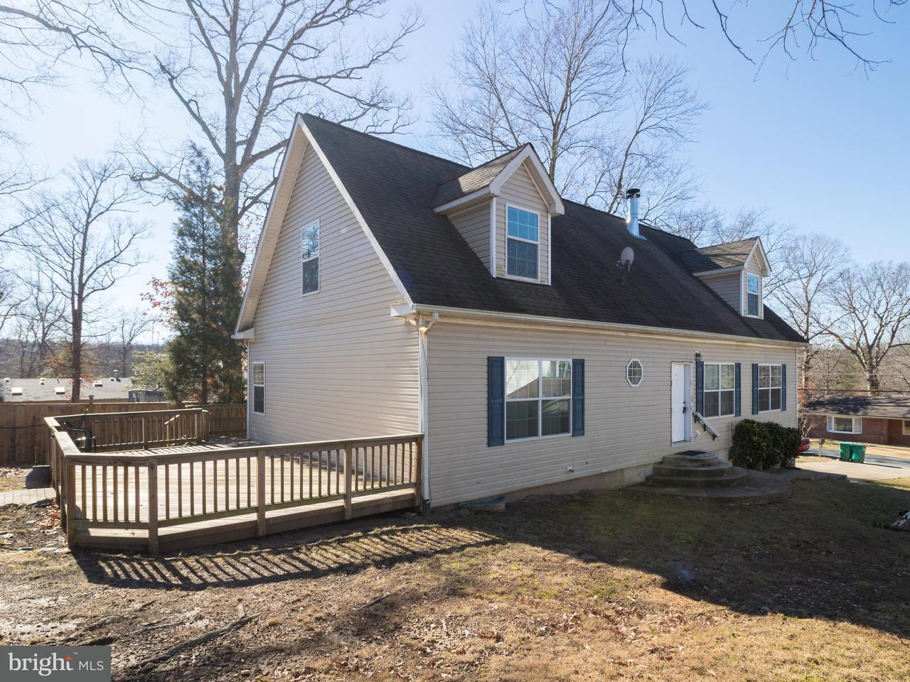 Other Residential for Rent at 19113 Wayne Dr Triangle, Virginia 22172 United States