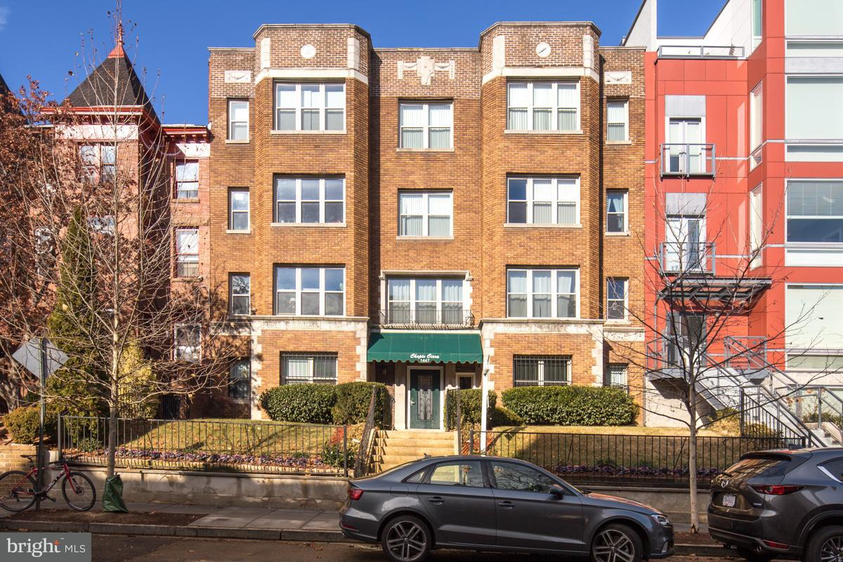Condominium for Sale at 1447 Chapin St NW #203 Washington, District Of Columbia 20009 United States