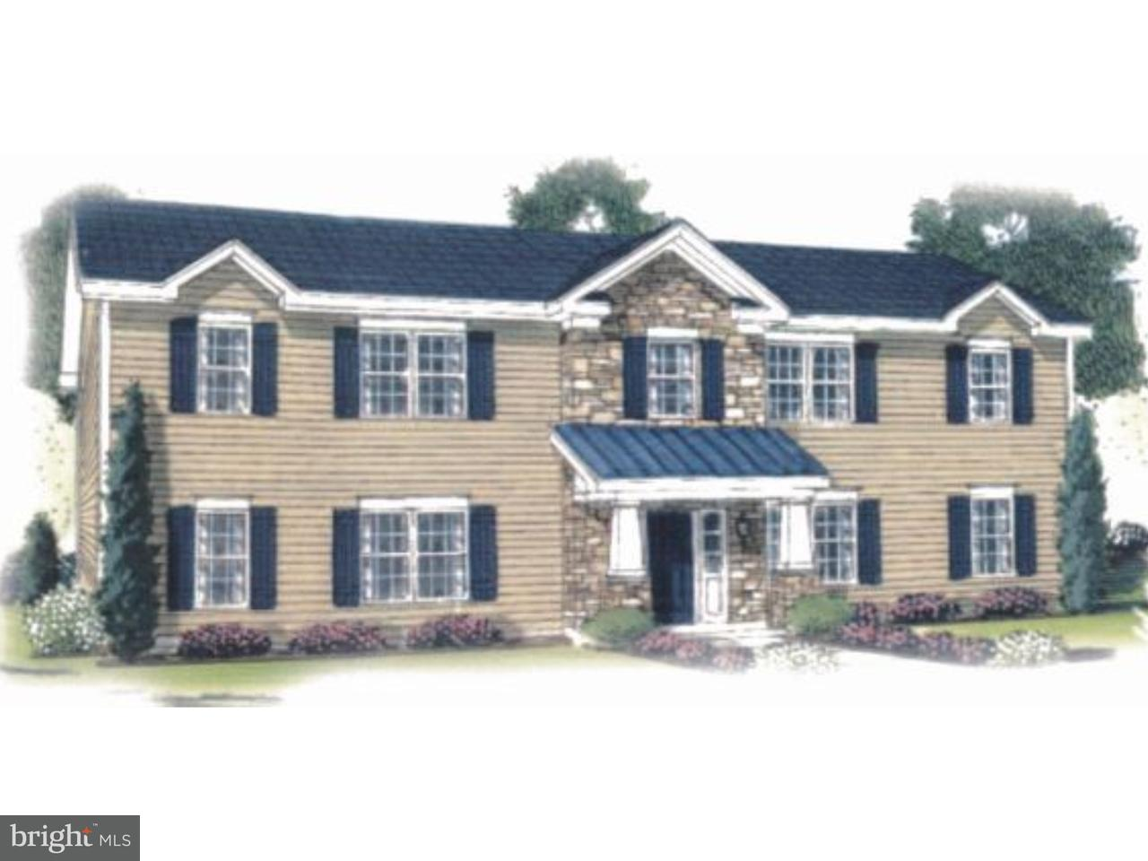 Quadraplex por un Venta en 1005 STUMP Road Feasterville, Pennsylvania 19053 Estados Unidos