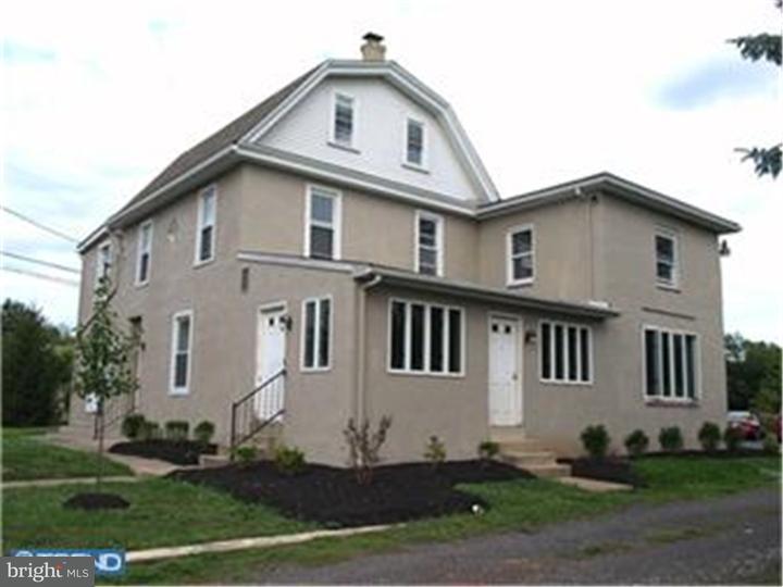 Triplex for Sale at 716 FAIRHILL Road Hatfield, Pennsylvania 19440 United States