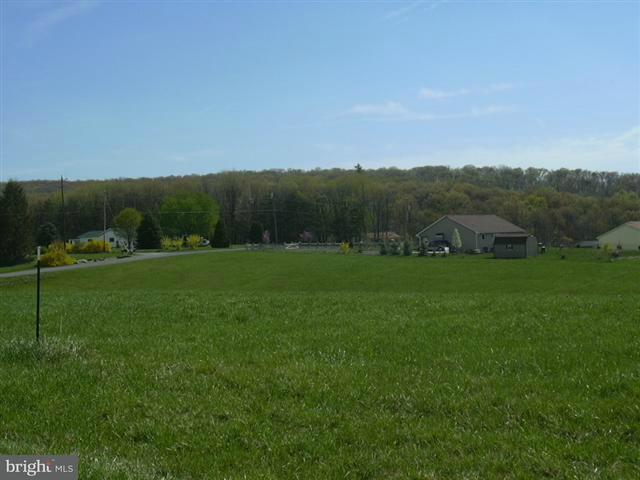 Land for Sale at 5 Sleepy Meadows Augusta, West Virginia 26704 United States