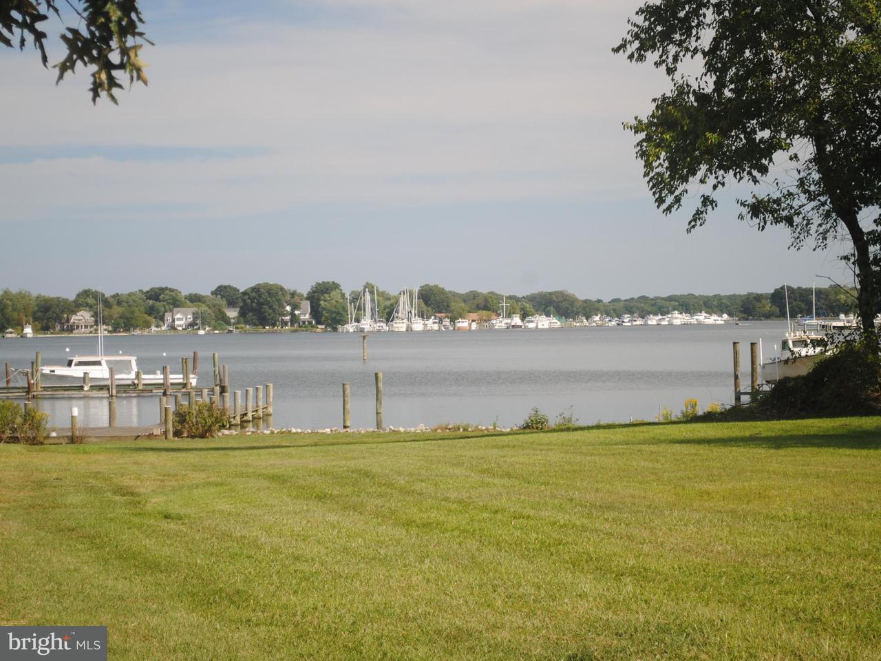 土地 のために 売買 アット 4847 Church Lane 4847 Church Lane Galesville, メリーランド 20765 アメリカ合衆国