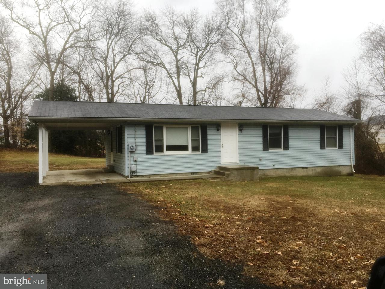 Other Residential for Rent at 6935 Caporaletti Dr Bryans Road, Maryland 20616 United States