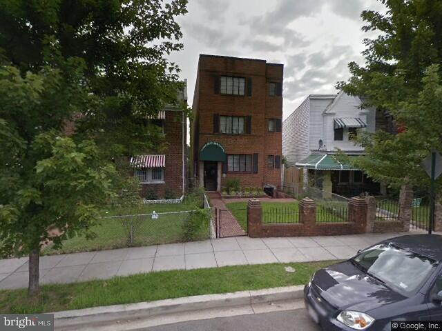 Other Residential for Sale at 1260 Holbrook Ter NE Washington, District Of Columbia 20002 United States