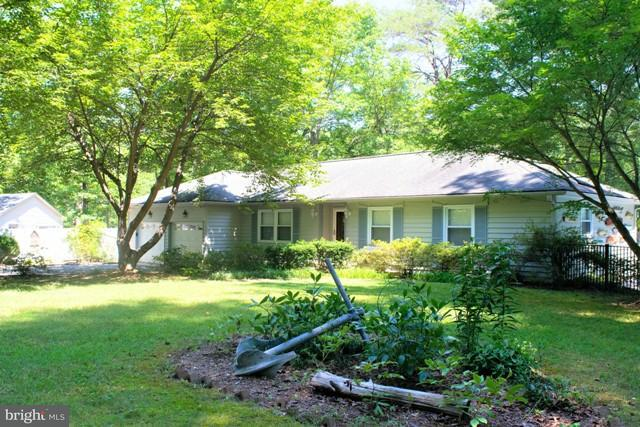 Single Family for Sale at 397 Mill Creek View Ln Callao, Virginia 22435 United States
