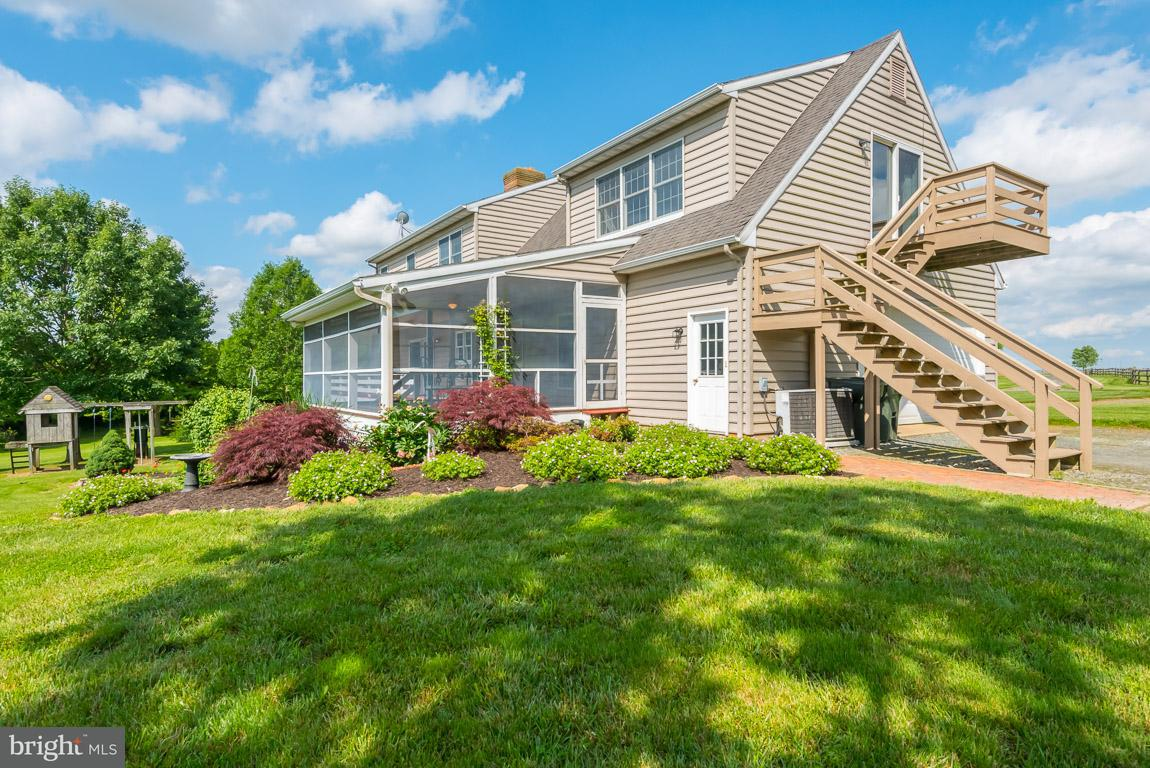 Farm for Sale at 29590 Morgnec Rd Millington, Maryland 21651 United States