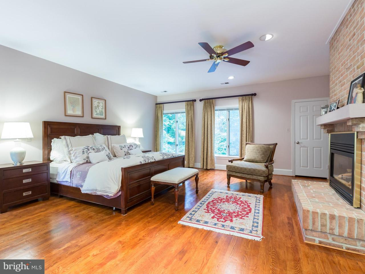 Additional photo for property listing at 6709 Arroyo Ct  Rockville, Maryland 20852 United States