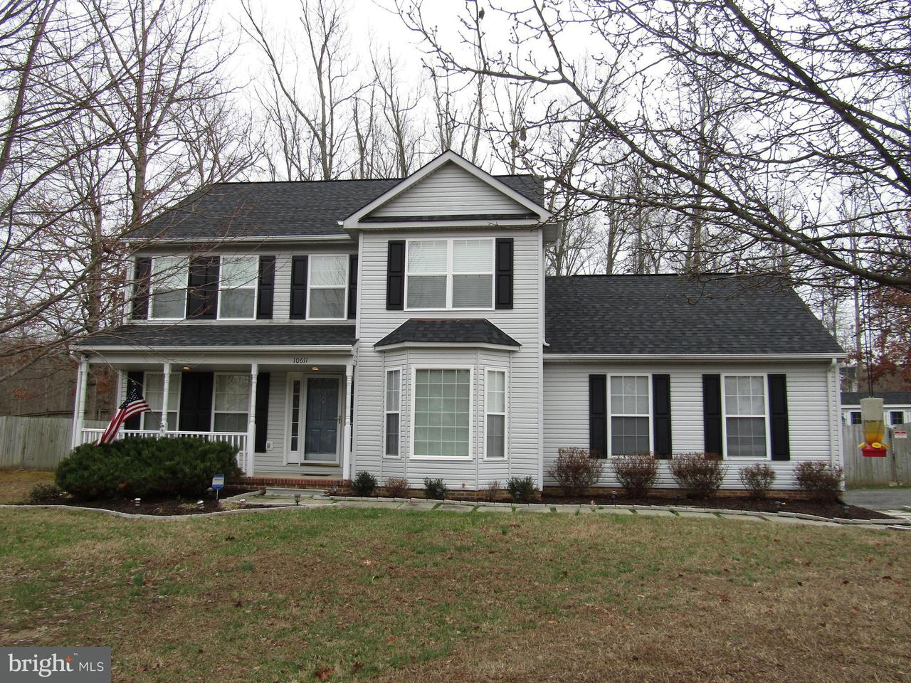 Other Residential for Rent at 10611 Crestwood Dr Spotsylvania, Virginia 22553 United States