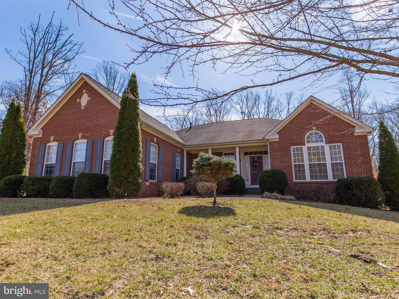 Single Family Home for Sale at 697 Reedy Creek Road 697 Reedy Creek Road Louisa, Virginia 23093 United States