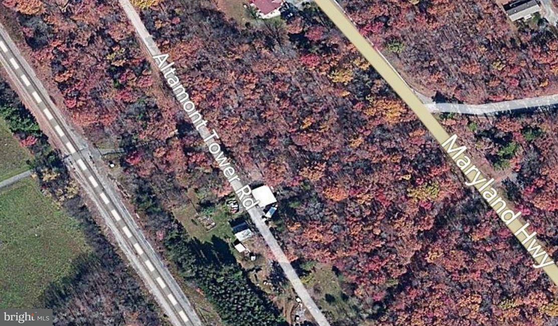 Land for Sale at Altamont Tower Rd Oakland, Maryland 21550 United States