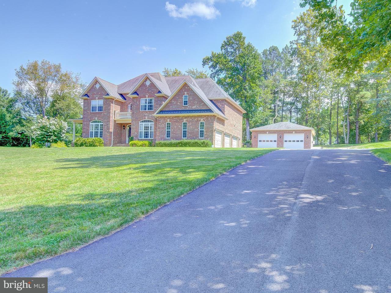 一戸建て のために 売買 アット 2602 Dogwood Lane 2602 Dogwood Lane Owings, メリーランド 20736 アメリカ合衆国