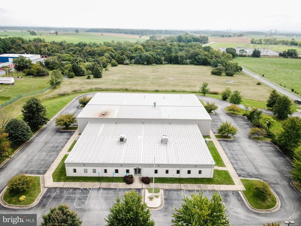 Commercial for Sale at 4150 Martinsburg Pike Clear Brook, Virginia 22624 United States